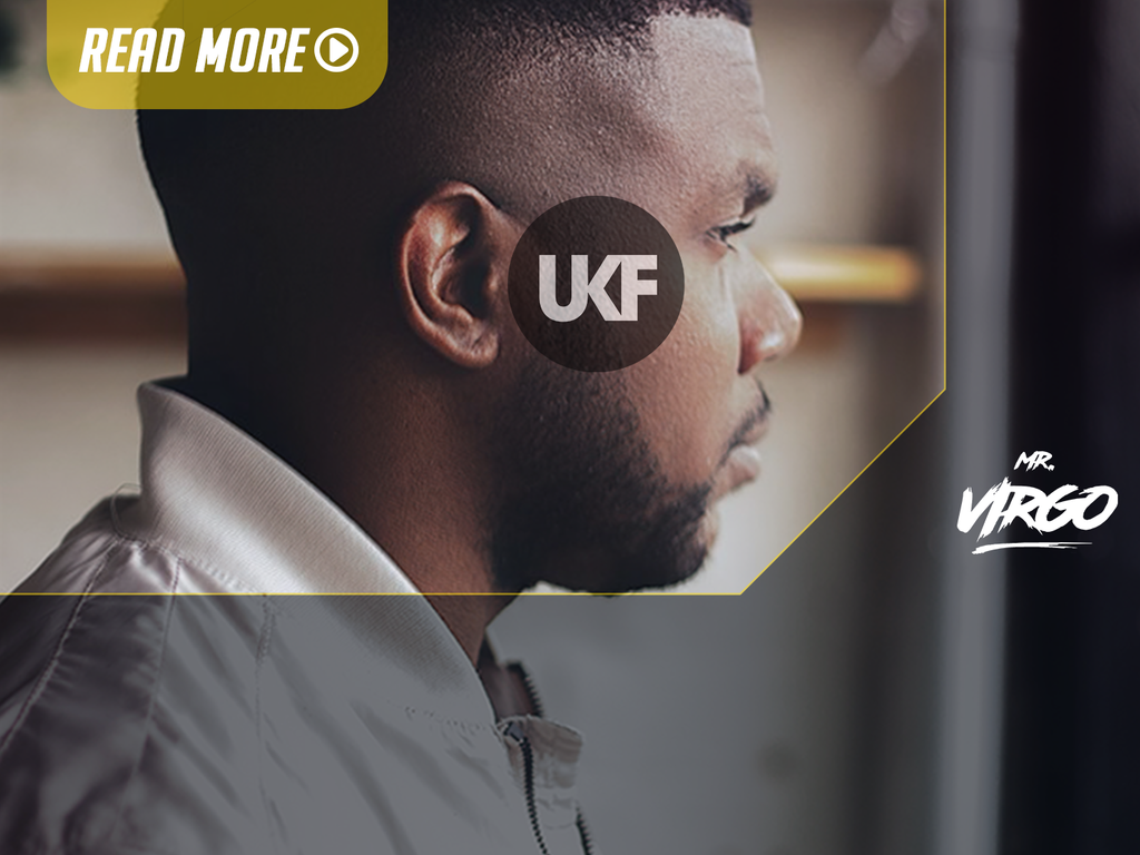 Mr Virgo: Words With A Bassline OG | UKF Interview
