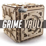 Grime Vault - 26 Full Tracks