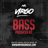 Mr Virgo Bass Producer Pack (Mac Users)