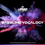 Bassline Vocalogy - 20 Full Tracks
