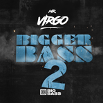 Mr-Virgo Bigger Bass vol. 2 Jamie-Duggan DJ-Q Skepsis Darkzy Crucast
