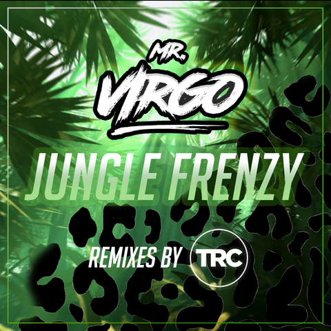 Jungle Frenzy EP