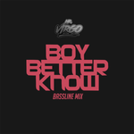 Skepta JME Boy-Better-Know Grime Mr-Virgo Bassline