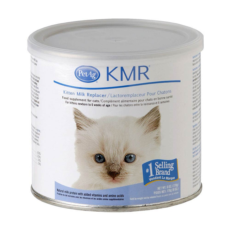 Pet Ag® KMR® Kitten Milk Replacer Powder for Kitten 6 Oz
