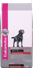 Eukanuba Breed Specific Adult Labrador Retriever Dry Dog Food