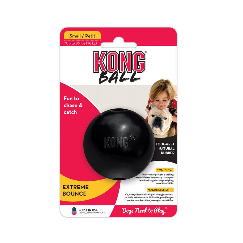 KONG Extreme Ball Dog Toy