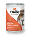 Nulo FreeStyle Grain Free Turkey & Cod Recipe Adult Canned Dog Food