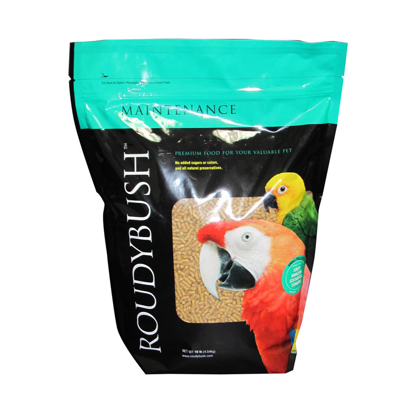Roudybush™ Daily Maintenance for Birds Medium 25 Lbs