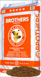 Brothers Complete Ultra Premium Dog Food Chicken Meal & Egg Grain Free Formula 25lb Bag