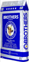 Brothers Complete Ultra Premium Dog Food Turkey Meal & Egg Grain Free Formula 25lb Bag