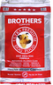 Brothers Complete Ultra Premium Dog Food Goat Meal & Egg Grain Free Formula 25lb bag