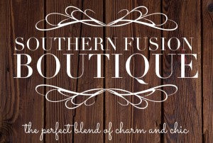 Southern Fusion Boutique