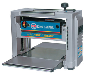 "King Canada 12-1/2"" Portable Planer KC-426C"