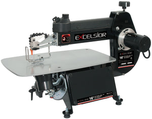 "King Canada 16"" Professional Scroll Saw XL-16"