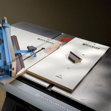 Load image into Gallery viewer, Rockler Tablesaw CrossCut Sled