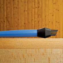 Load image into Gallery viewer, Rockler Silicone Glue Brush