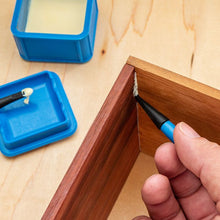 Load image into Gallery viewer, Rockler Silicone Micro Glue Brush Set