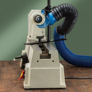 Dust Right® Lathe Dust Collection System