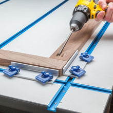 Load image into Gallery viewer, Rockler Long Stop for Rockler T-Track System