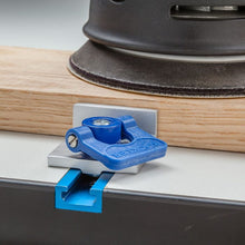 Load image into Gallery viewer, Rockler Inline Stop for Rockler T-Track System