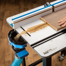 Load image into Gallery viewer, Dust Right Router Table Dado Dust Chute