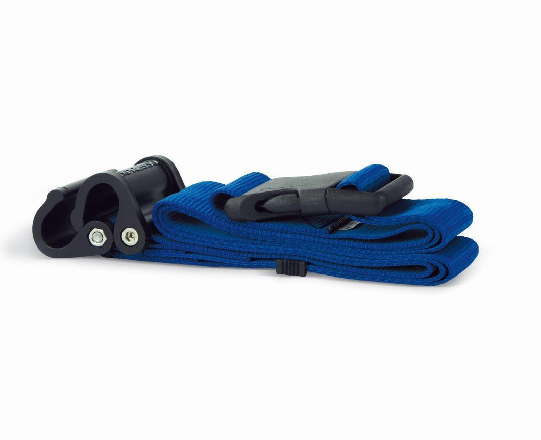 Safety strap for