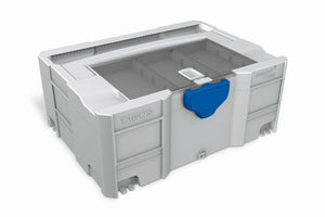 Storage Box Systainer® T-Loc II with lid sort-tray