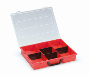 Storage Box Organizer (variable)