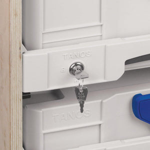 Storage Box Lock