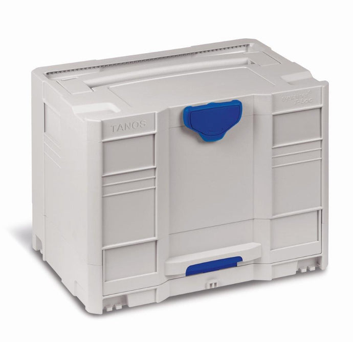 Storage Box systainer® T-Loc SYS-Combi III