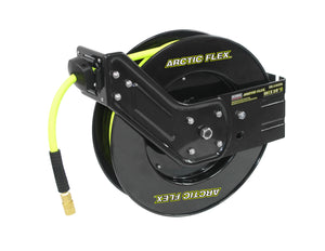 "3/8"" X 50' Retractable Air Hose Reel"