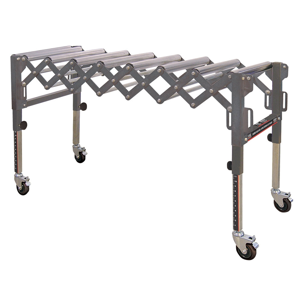 Extendable & Flexible Roller Stand