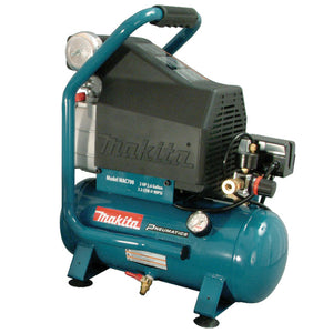 2 HP Air Compressor 2.6 Gal