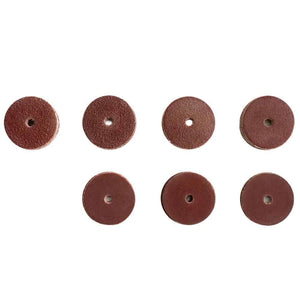 Heavy Duty Sanding Discs Assorted