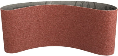 4 x 24 Small Sanding Belts