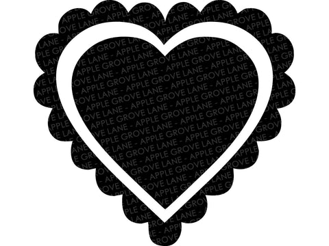 Heart Svg - Valentines Day Svg - Love Svg - Heart Clipart - Heart Clip Art - Love Vector - Valentine SVG - Wedding Svg - Svg Eps Dxf Png