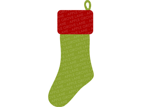 Christmas Stocking SVG Bundle - Christmas Svg - Christmas Sock SVG - Christmas Stocking Cut File - Christmas Clip Art - Eps Dxf Svg Png