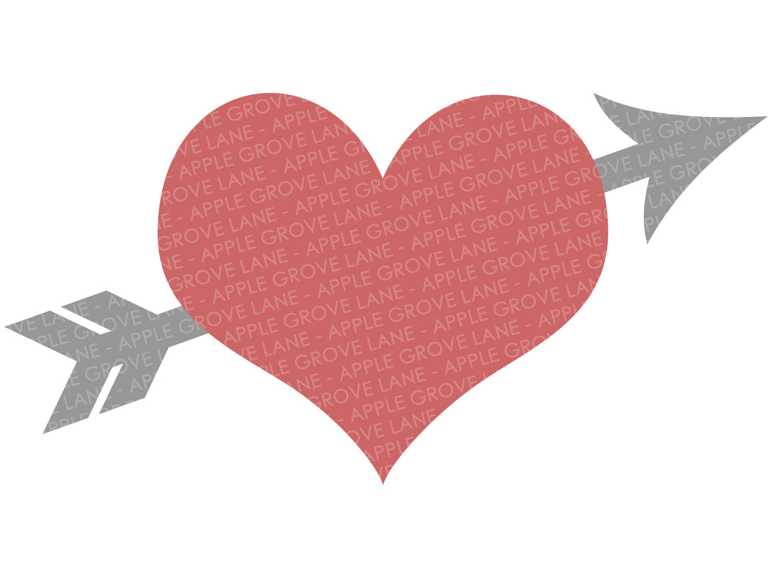 Valentine Heart Svg - Cupid Arrow Svg - Valentine Svg - Valentine's Day Svg - Cupid Svg - Arrow Svg - Love Svg - Heart Arrow Svg Eps Png Dxf