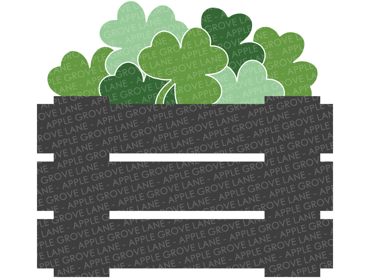 St Patricks Svg - Clover Svg - Shamrock Svg - St Patricks Day Svg - Irish Svg - St Pattys Day Svg - Farmhouse Svg - Lucky Svg Eps Dxf Png