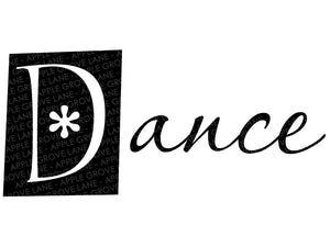 Dance Svg - Dancer Svg - Dance Mom Svg - Cheer Svg - Drill Svg - Dance Team Svg - Dance Coach Svg - Dance Life Svg - Svg Eps Dxf Png