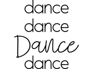 Dance SVG, Dance Sign Svg, Dancer Svg, Dancing Svg, Dance Life SVG, Dance Team Svg, Drill Svg, Ballet Svg, Ballerina Svg, Svg Eps Dxf Png
