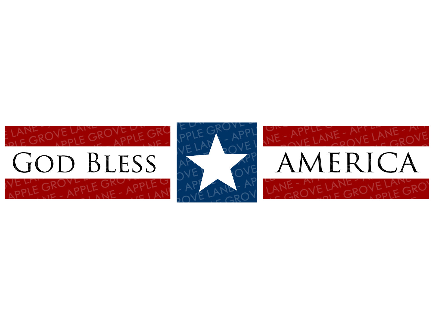 Patriotic Svg - 4th of July Svg - God Bless America Svg - Fourth of July Svg - Flag Svg - Svg Eps Dxf Png