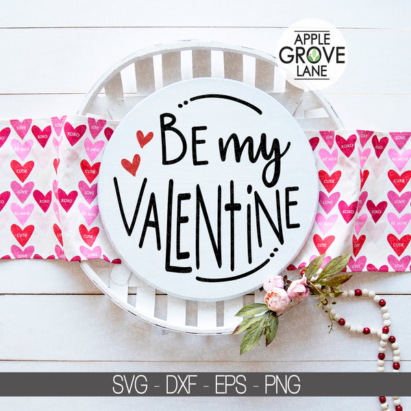 Valentines Day Svg - Be My Valentine Svg - Valentine Svg - Be Mine Svg - Valentine Sign Svg - Kids Valentine Shirt Svg - Svg Eps Dxf Png