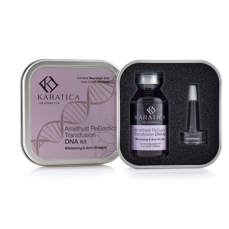 Amethyst ReElastic Transfusion DNA Kit - Ampoule