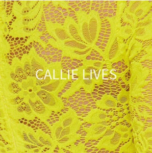 Callie Chartreuse Lace Onesie Belted Pant Jumpsuit, Rompers and Catsuits, CallieLives