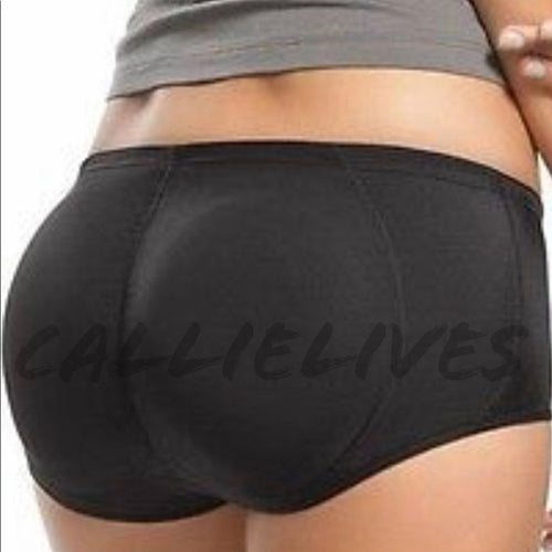 Stasia Fullness Booty Lift Butt Booster Panty Pads