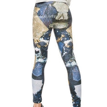 Load image into Gallery viewer, Miz Plus: Magnetite Rock Climber 3D Illusion Leggings, Leggings & Joggers, CallieLives