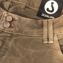 Load image into Gallery viewer, Callie J Color: Stonewashed Beige Tan Skinny Jeans, Denim, CallieLives