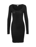 MbyM Hanna Dress in Black