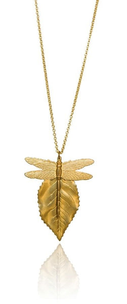 BoheMia Dragonfly Combo Necklace